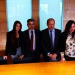 Conferenza stampa ConfArti 2